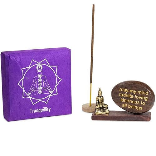 Affirmation gift box Tranquility
