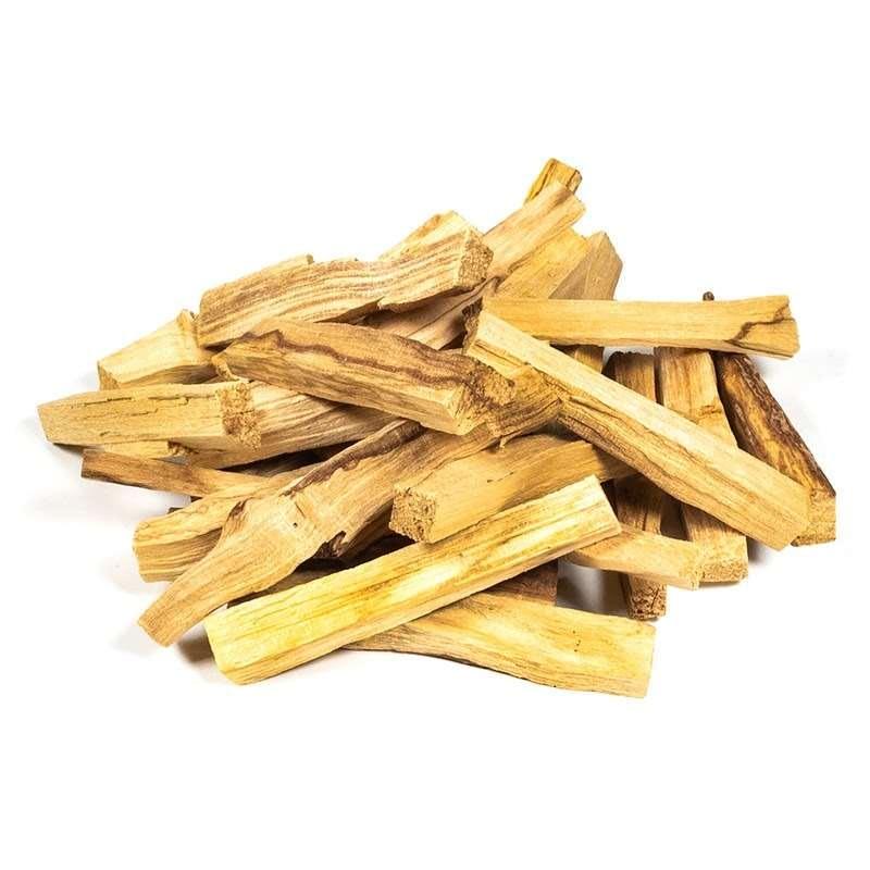 Palo Santo sacred wood sticks 1 kg