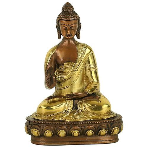 Buddha Teaching statue 2 colours
