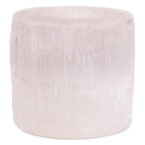 Licht Selenite Zylinder