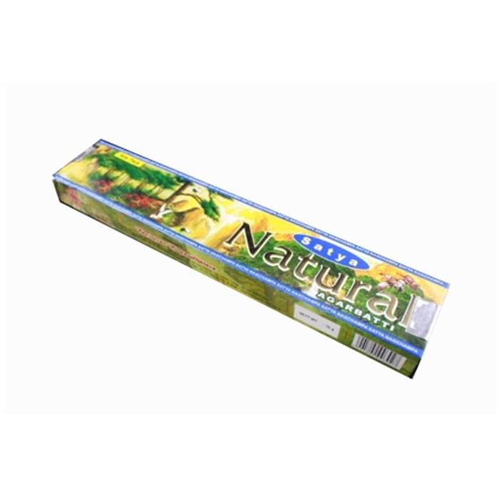 Incense Satya Natural