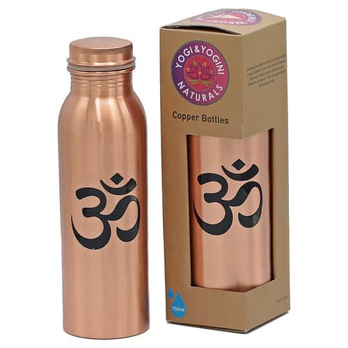 Yoga drinkflessen