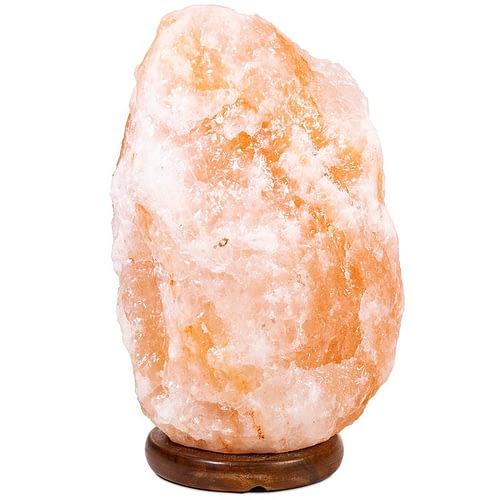 Lampes de sel et Lampes de pierres précieuses