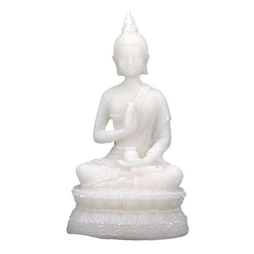 Bouddha statuette avec Amrita