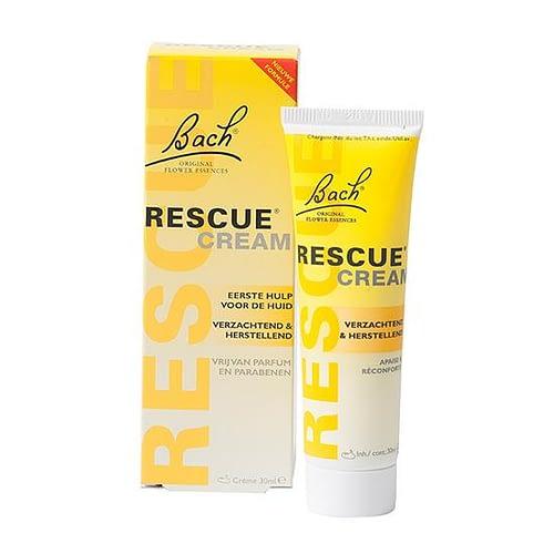 Bach Rescue Creme tube klein