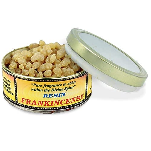 Incense resin Frank Incense