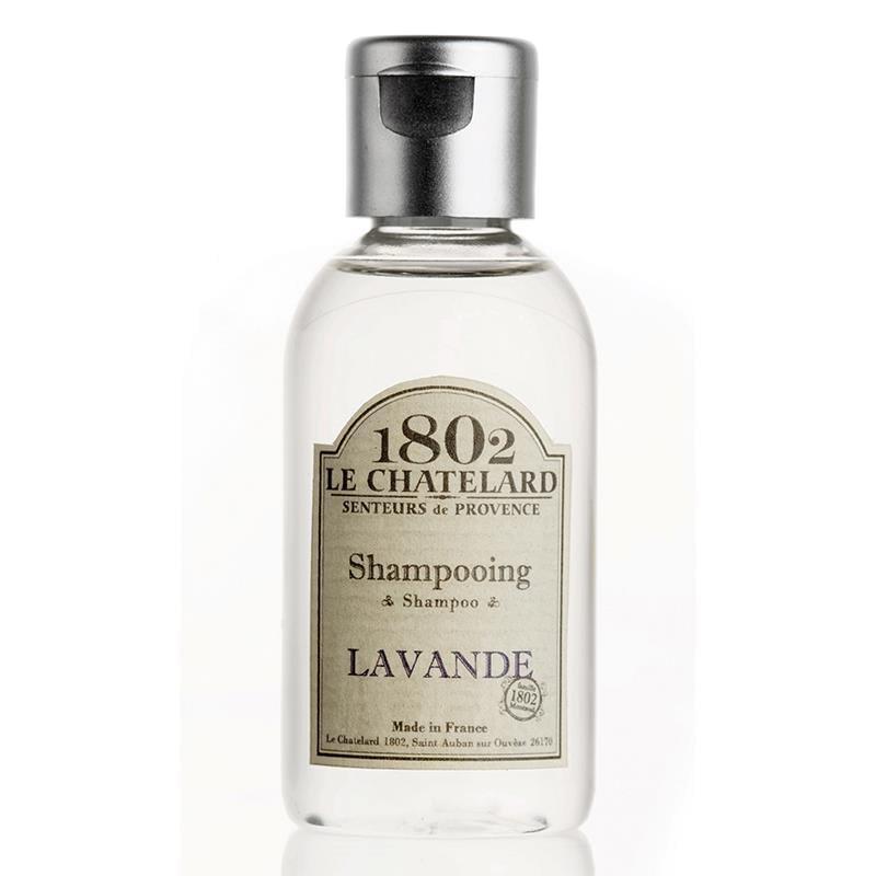 Le Chatelard 1802 Lavendel shampoo