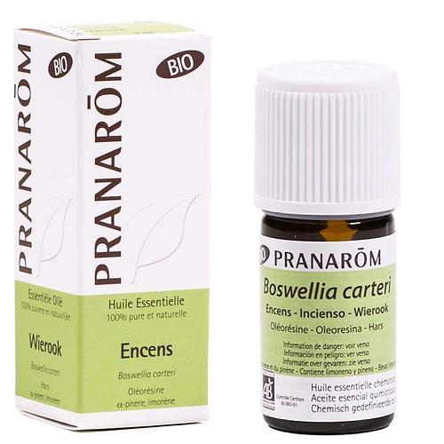 Pranarom Essential oil Frankincense (Boswelia carteri) organic