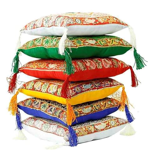 Singing Bowl accessories & pillows
