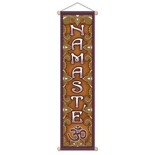 Namaste banner small
