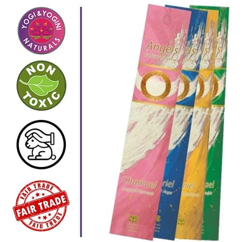 Archangels incense