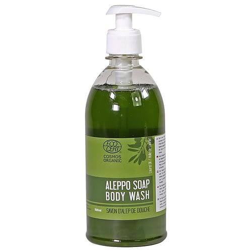 Body wash Aleppo naturel 350 ml