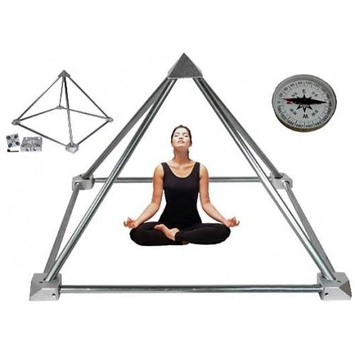 Pyramide de Méditation