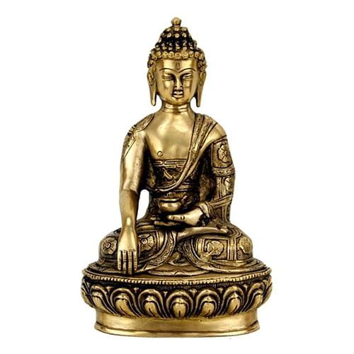 Boeddha Shakyamuni statue