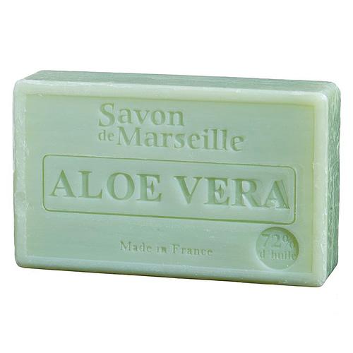 Le Chatelard 1802 Savon de Marseille naturel Aloe Vera 100 g