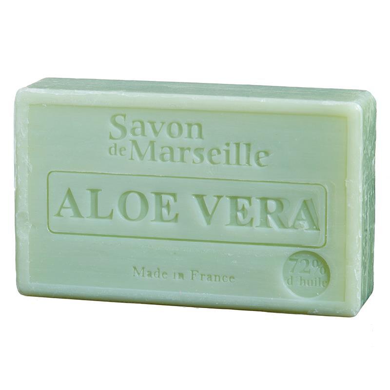 Le Chatelard 1802 Natuurlijke Marseille zeep Aloe Vera 100 g