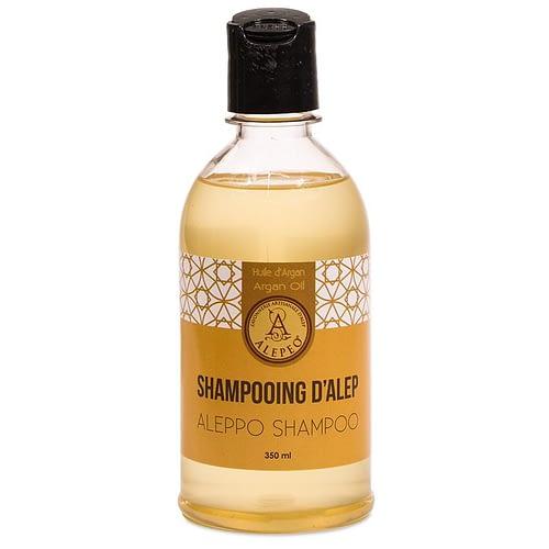 Shampoo Aleppo Arganöl 350 ml