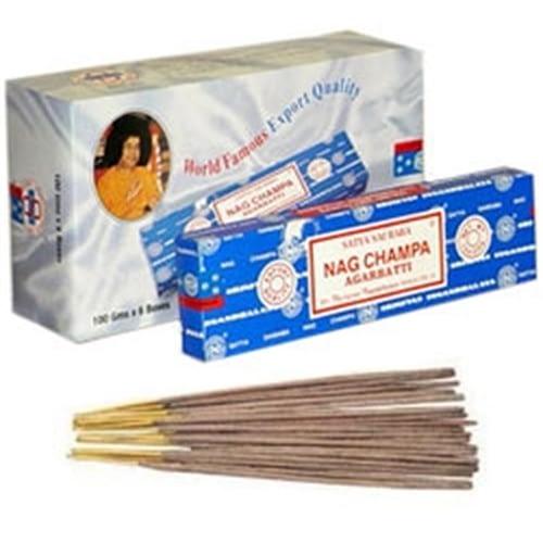 Incense Satya Nag Champa bulk pack