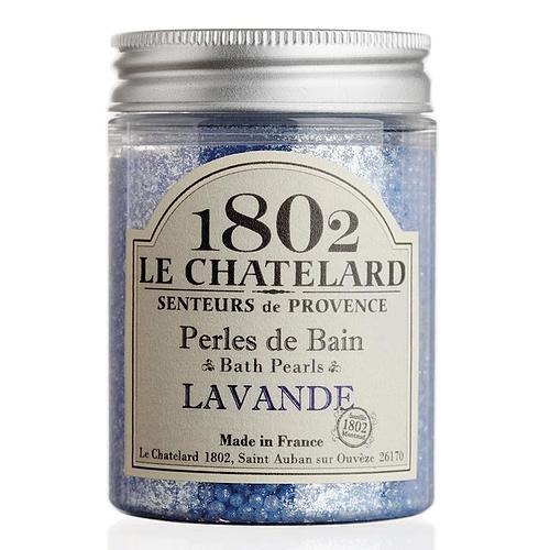 Le Chatelard 1802 Perles de bain Lavande