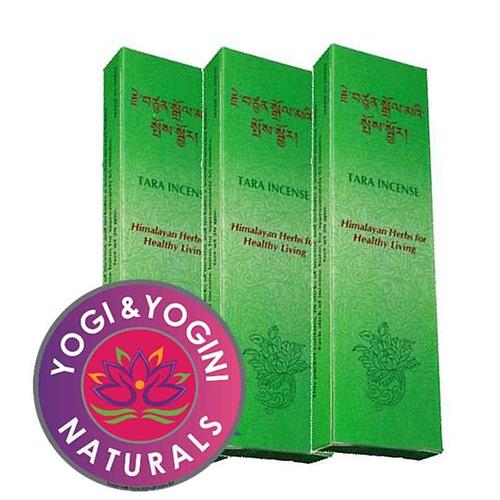 Tibetischer Weihrauch Tara Healthy Living