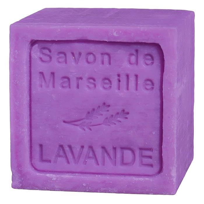Le Chatelard 1802 Savon de Marseille naturel Lavande 300 g