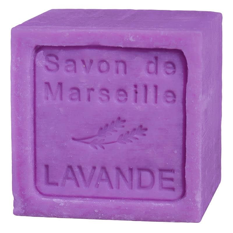 Le Chatelard 1802 Natürliche Marseille Seife Lavendel Lavendel 300 g