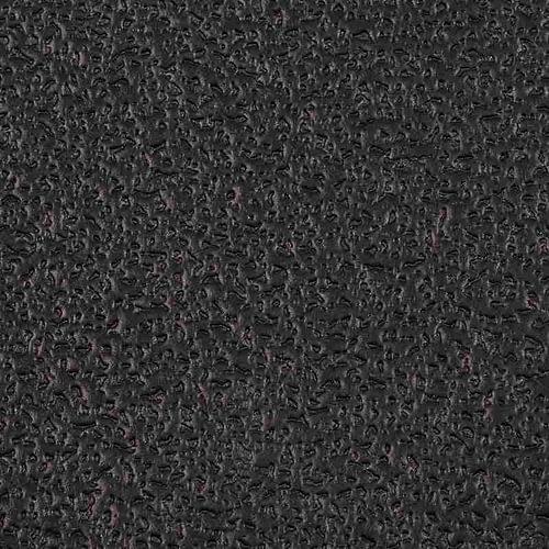 Yogi & Yogini Naturgummi Yogamatte schwarz