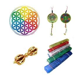 Spiritualité- Bouddhisme - Hindouisme - Tibétain