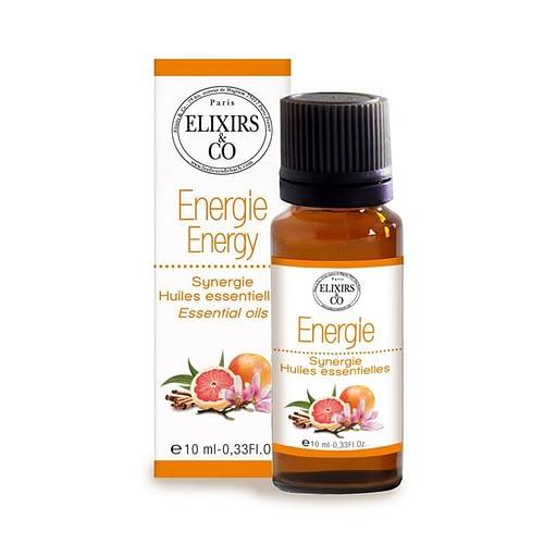 Ätherisches Öl von Bach Energie