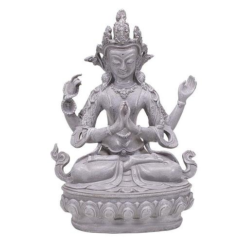 Buddha of Compassion Chenrezig