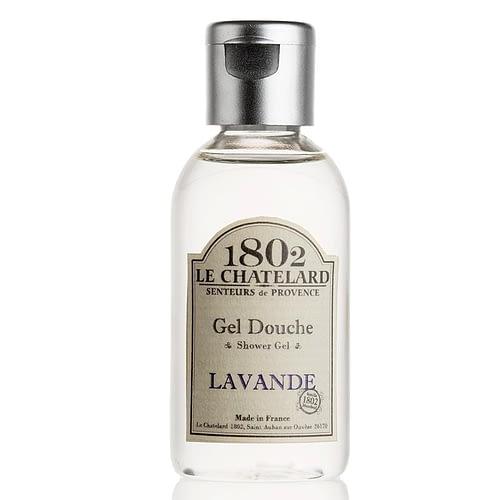 Le Chatelard 1802 Lavender shower gel