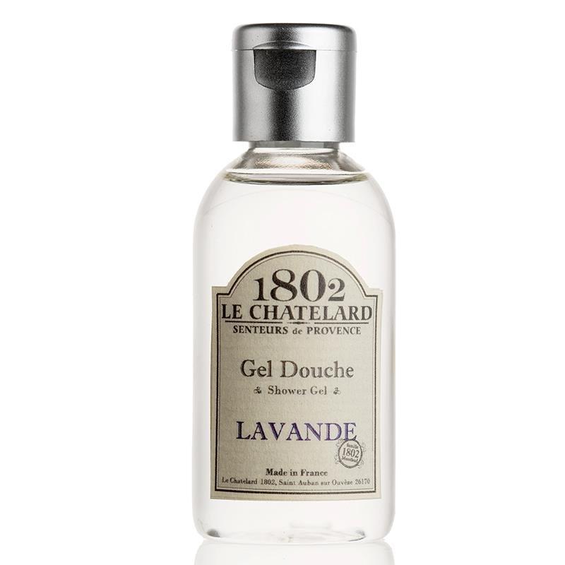 Le Chatelard 1802 Lavendel douchegel