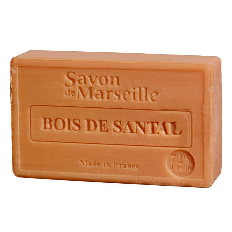 Le Chatelard 1802 Natuurlijke Marseille zeep Sandelhout 100 g