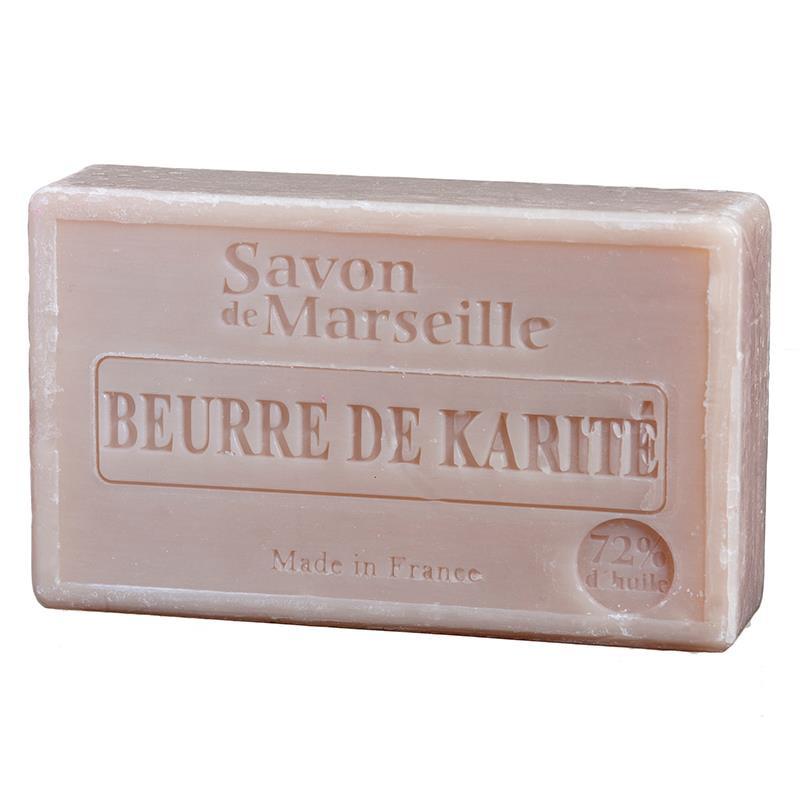 Le Chatelard 1802 Natuurlijke Marseille zeep Shea Butter 100 g