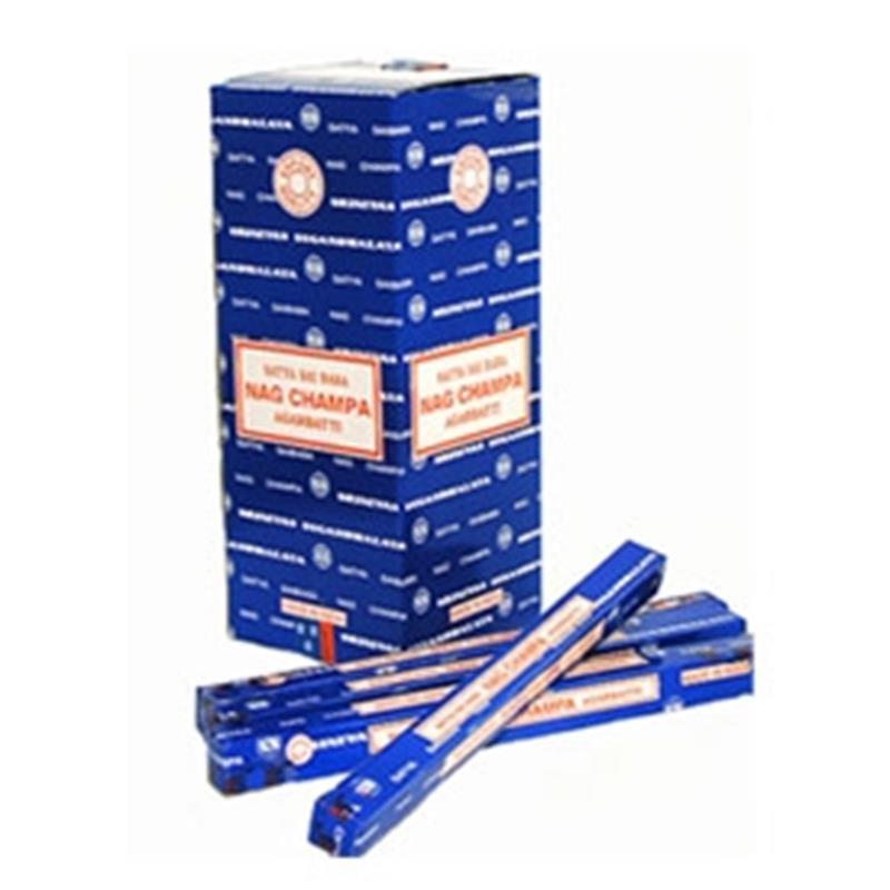 Incense Satya Nag Champa classical sticks