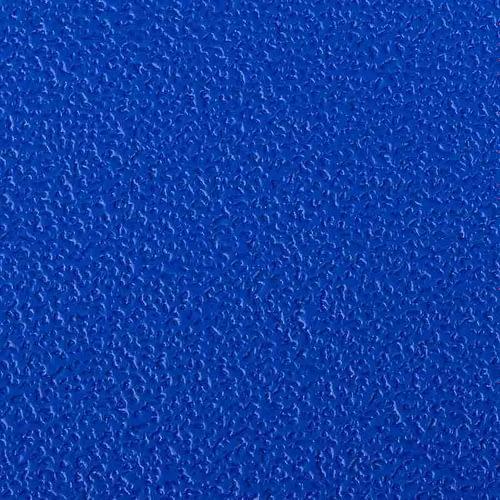 Yogi & Yogini Naturgummi-Yogamatte blau