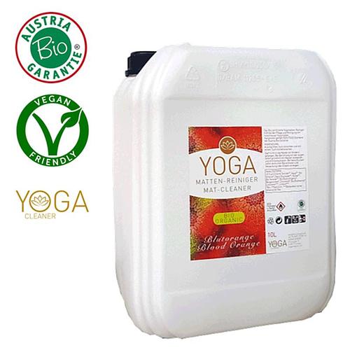 Planet Pure Nettoyant tapis de yoga biologique Blood Orange